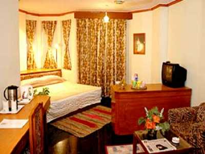 Udaipur Hotel and Accommodations